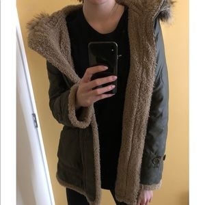 BCBG Winter Jacket